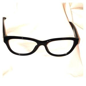 Versace Italy frame only eyeglasses